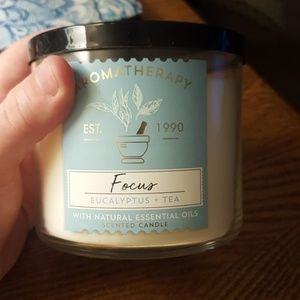 Other - Bath and Body works candle.